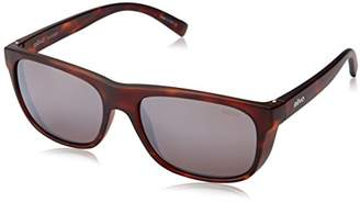 Revo Lukee RE 1020 02 GBR Polarized Square Sunglasses