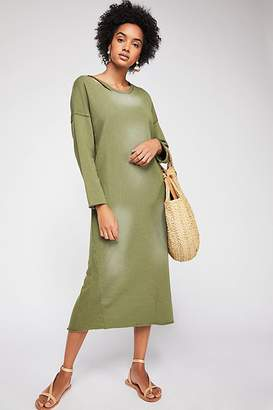 One Teaspoon Oneteaspoon Cotton And Hemp Dress