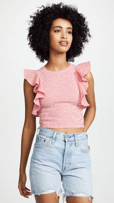 C/Meo Collective Best Love Top