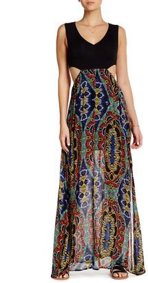 L*Space Moroccan Dreams Maxi Dress $159 thestylecure.com