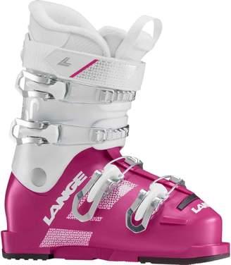 Lange Starlet 60 Ski Boot - Kids'
