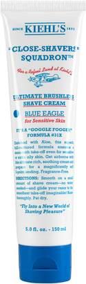 Kiehl's Ultimate Brushless Shave Cream Blue Eagle