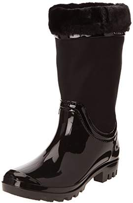 Calvin Klein Women's Winter Boots Black 4