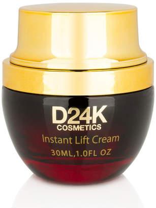 D24k By D'or 24K Gold & Caviar Infused Instant Lift Cream, 1.0 oz./ 30 mL
