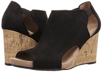LifeStride - Hinx Women's Sandals $59.99 thestylecure.com