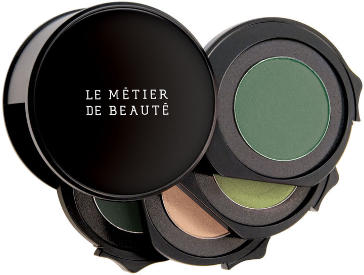 le Metier de Beaute Emerald Isle Kaleidoscope Eye Kit