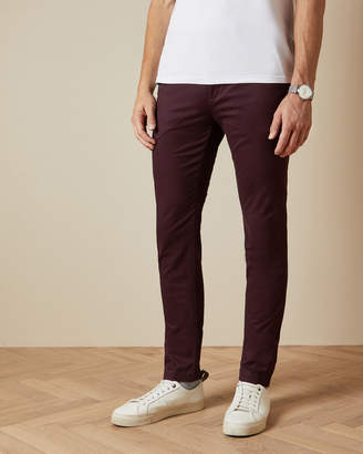 Ted Baker TEENCHI Tapered fit chinos