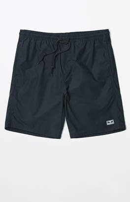 Obey Legacy III Drawstring Active Shorts