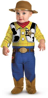 Disguise Toy Story 3 Woody Classic Infant Costume