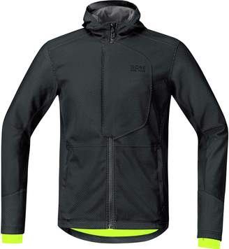 Gore Bike Wear Element Urban WS SO Jacket - Men's
