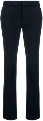L'Autre Chose slim fit trousers