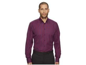Eton Contemporary Fit Check Shirt Men's Clothing