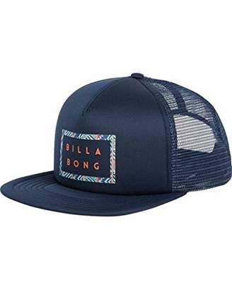 Billabong Men's Upgrade Trucker Hat