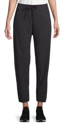 Clean Drawstring Sweatpants