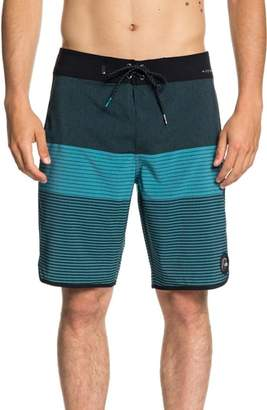 Quiksilver Highline Tijuana Scallop Board Shorts