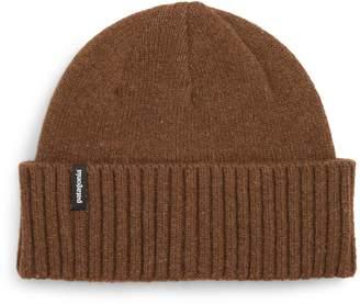 Patagonia Brodeo Wool Stocking Cap