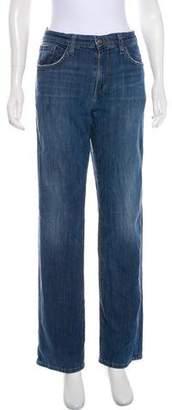 Joe's Jeans Bejorne Mid-Rise Jeans