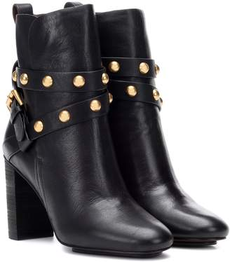 9a81243094904 See by Chloe Black Women's Boots - ShopStyle