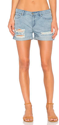 Obey The Nemesis Short.