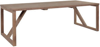 """Toomey 92"""" Dining Table - Natural - Community"""