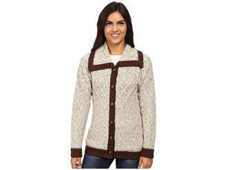 Royal Robbins Elsa Cardi Women's Sweater