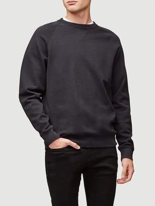 Frame Raglan Crew Sweatshirt