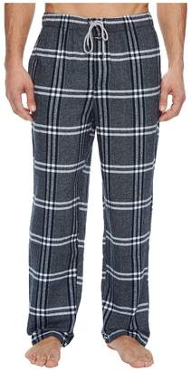 Kenneth Cole Reaction Flannel Pants Men's Pajama