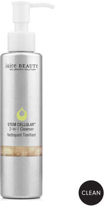 Juice Beauty STEM CELLULAR&153 2-in-1 Cleanser