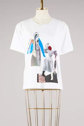 Marni Short sleeves t-shirt