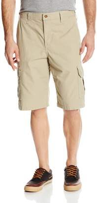 Dickies Men's 11 Inch Lightweight Duck Cargo Short