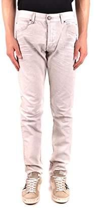 Pierre Balmain Men's Skinny Jeans