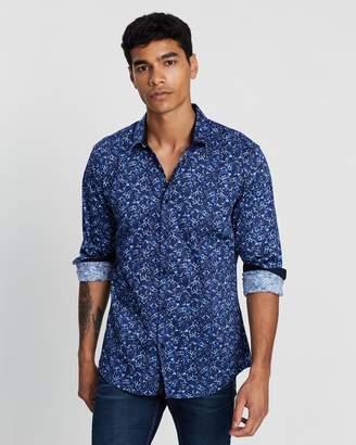 yd. Windham Slim Fit Shirt