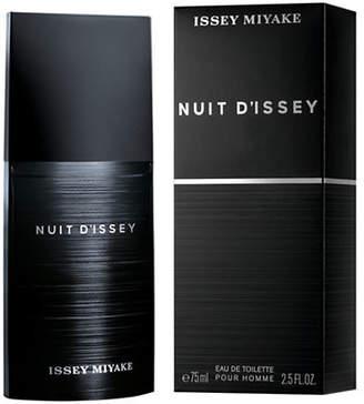 Issey Miyake Nuit d Issey Eau de Toilette