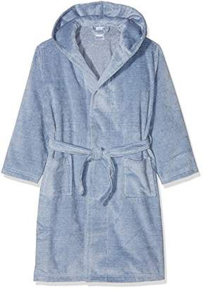 Sanetta Girl's 244043 Dressing Gown