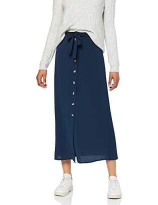 5035ce94e3 Vero Moda NOS Women s Vmsasha Ancle Skirt Noos