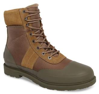 Hunter Insulated Commando Boot (Men)