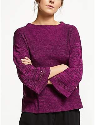Nümph Irmelin Knitted Pullover Jumper, Festival