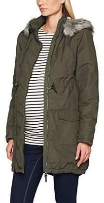 e8fa53959 ... Noppies Women s Jacket Malin 2-Way Maternity