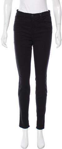 J BrandJ Brand Maria High-Rise Jeans