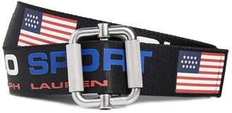 Polo Ralph Lauren Webbing Belt