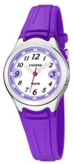 Calypso Genuine Watch Female – k6067 – 2