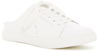 Kenneth Cole Reaction Johnnie Slip-On Sneaker $79 thestylecure.com