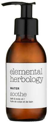 Next Womens Elemental Herbology Water Soothe Bath And Body Oil