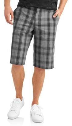 "Dickies Men's 13"" Flex Plaid Short"