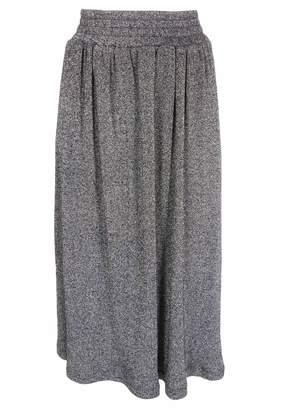 Golden Goose Deluxe Midi Skirt