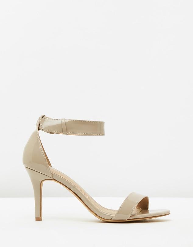 Nude Heels - ShopStyle Australia