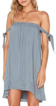 L-Space Sweet Dreams Cover-Up Dress