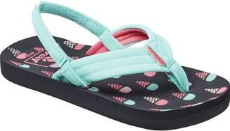 Reef Little Ahi Sandal - Toddler Girls'