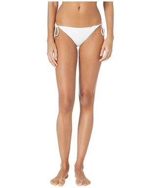 Luli Fama Bachelorette and Her Babes Ruched Back Brazilian Tie Side Bottoms