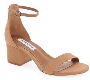 Women's Steve Madden Irenee Block Heel Sandal $79.95 thestylecure.com